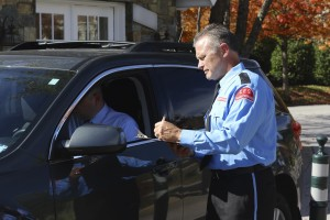How To Assist Your Security Personnel During Inclement Winter Weather
