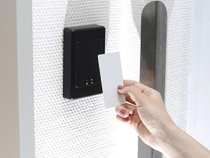 Access Control and Visitor Management