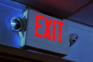 Why An Evacuation Plan is Crucial For Your Commercial Property