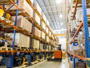 3 Asset Protection Tips for Warehouses