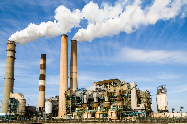 Asset Protection Concerns for Industrial Properties