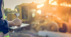 4 Facility Protection Tips for Construction Sites