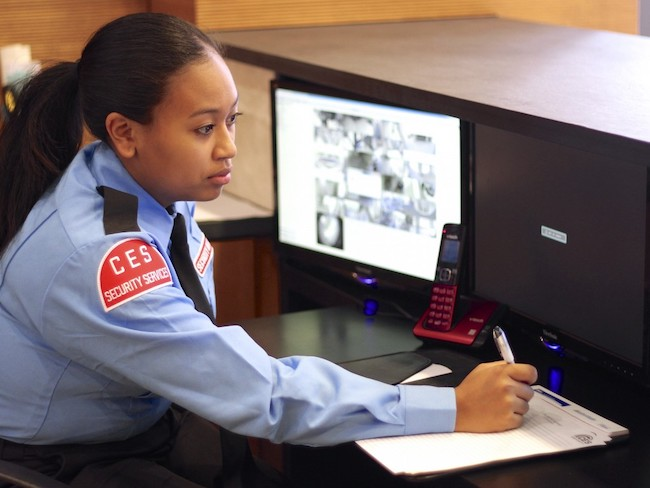 What Makes an Excellent Security Guard?