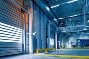 Facility Protection Ideas for Warehouses