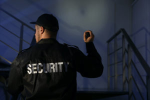 Qualities of an Excellent Security Vehicle Patrol Officer