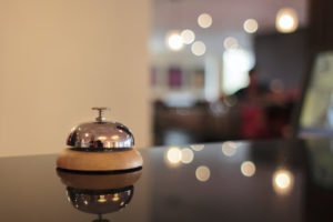 How Lobby Attendants Provide Excellent Customer Service