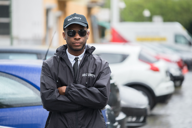 4 Key Features of a Security Services Patrol
