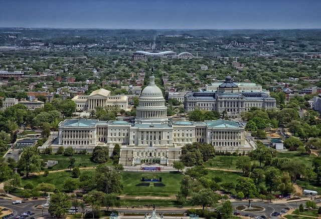 Hiring Security Guards in Washington, D.C.: Why Now is the Time