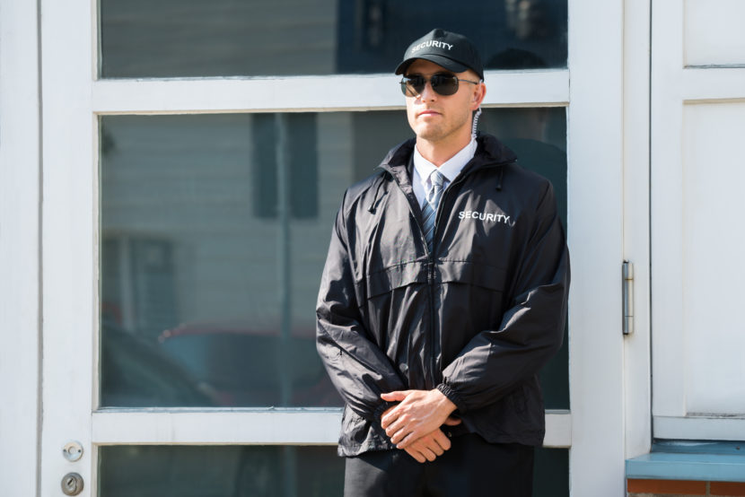 Debunking 3 Myths About Security Guards