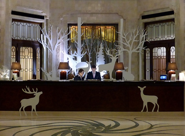 Hire Lobby Attendants for These Types of Properties
