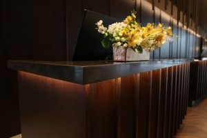 Choose Lobby Attendants from CES Security for Condominiums and Apartments