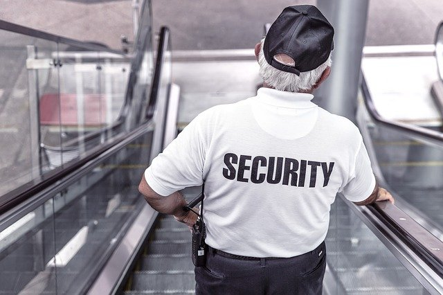 How Security Guards Stay Safe on the Job