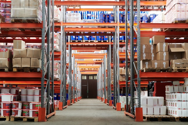 Security Guard Services for Factories and Warehouses